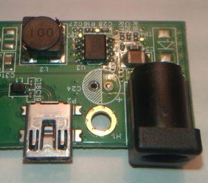 Замена ремонт разъема USB