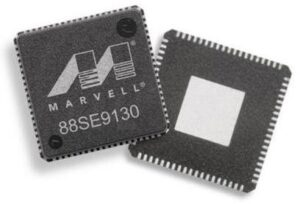 Контроллер SSD