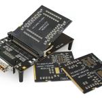 Восстановление данных c SSD с распаянных микросхем памяти
